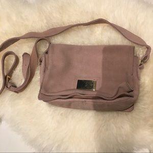 Crossbody bag in cute color